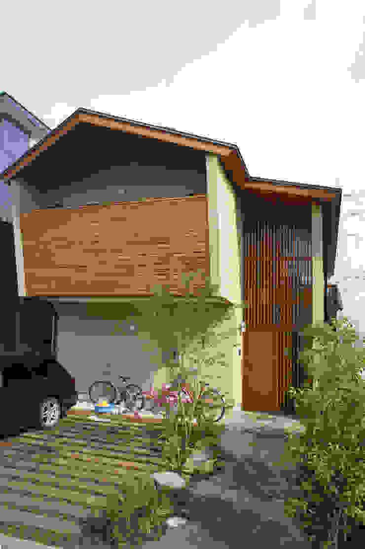 新・鎌・家 オリジナルな 家 の 環境創作室杉 オリジナル