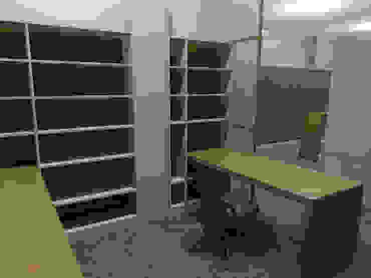Animation von Architekturbüro Buhrdorf