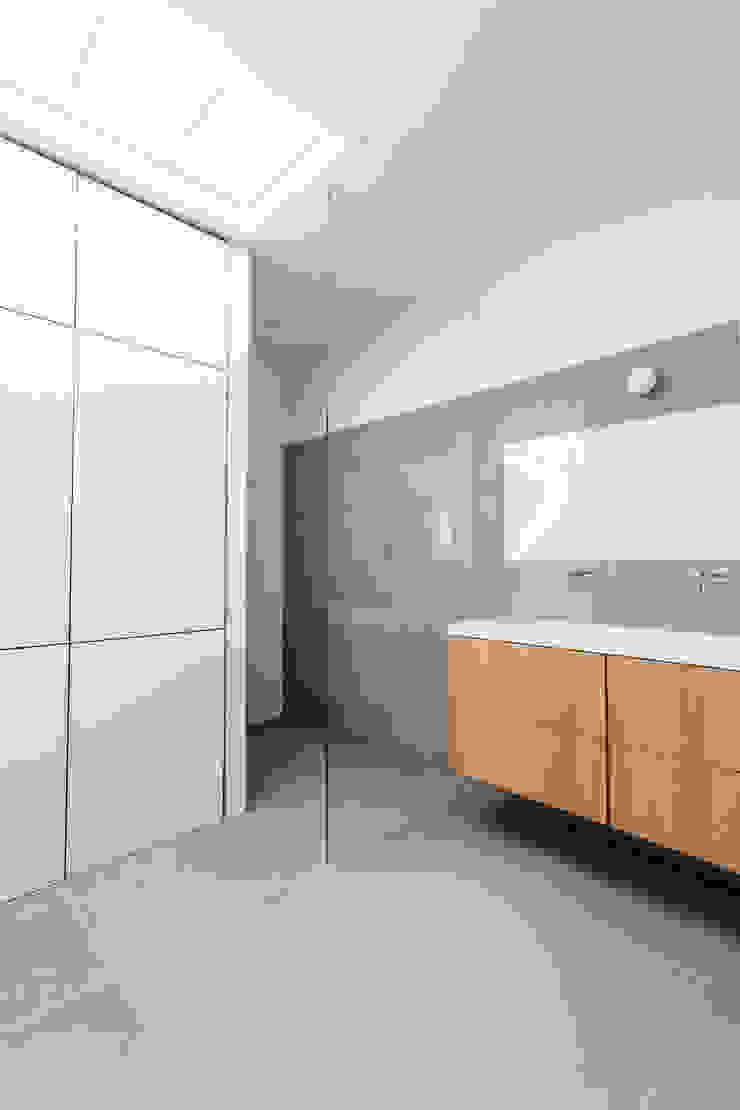 Modern Bathroom by Not Only White B.V. Modern