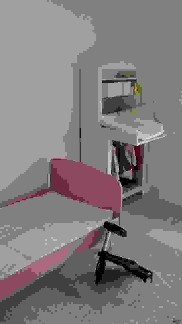 Habitación reformada de 2 Mar Construcciones HNOS. VINCELLE LLAMEDO S.L.