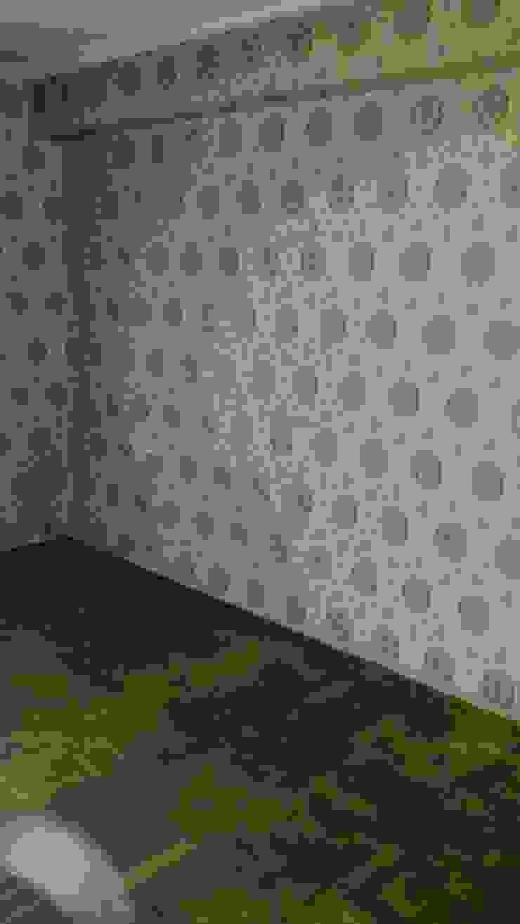 habitación antes de la reforma de 2 Mar Construcciones HNOS. VINCELLE LLAMEDO S.L.