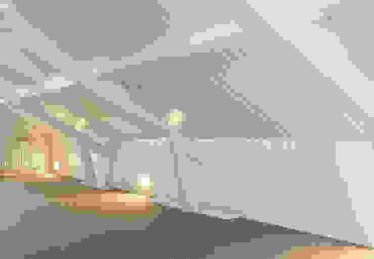 Woonhuis Berkel Enschot zolderverdieping Interieurvormgeving Inez Burvenich Moderne studeerkamer
