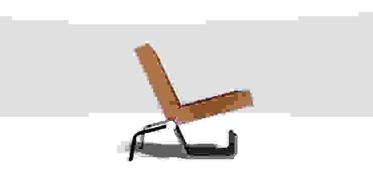 Federico Paternò - designer SalasSalas y sillones