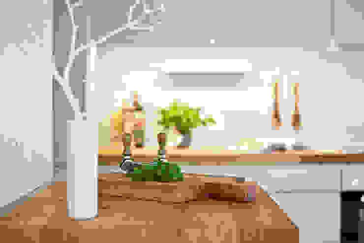 Lukas Palik Fotografie Modern style kitchen
