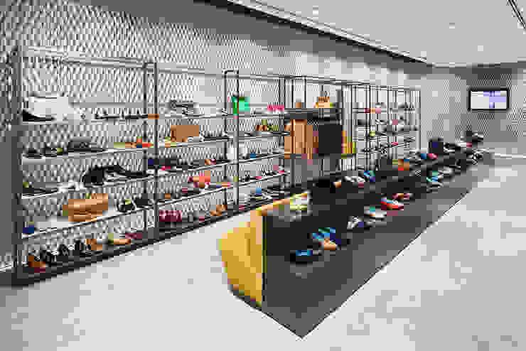 Lukas Palik Fotografie Offices & stores