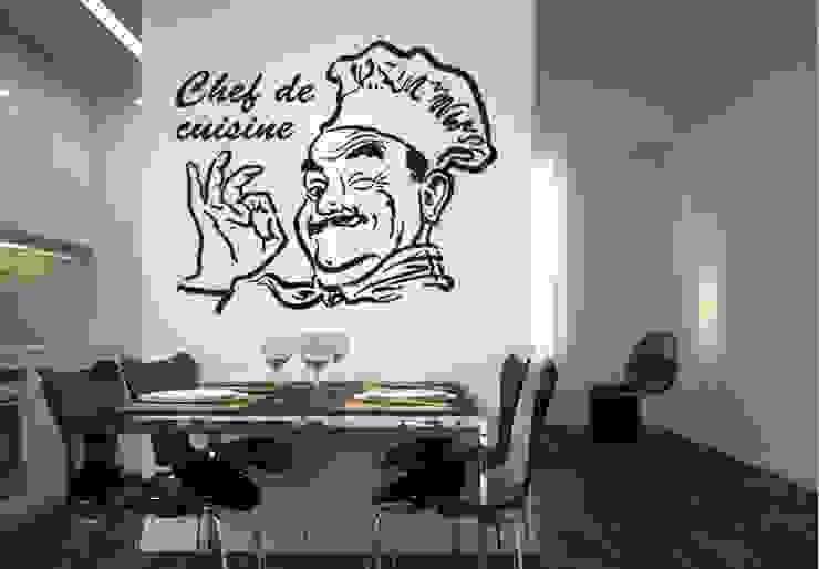 wall-art.fr의 에클레틱 , 에클레틱 (Eclectic)