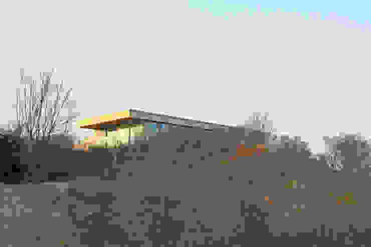 Villa Zandvoort Moderne huizen van paul seuntjens architectuur en interieur Modern