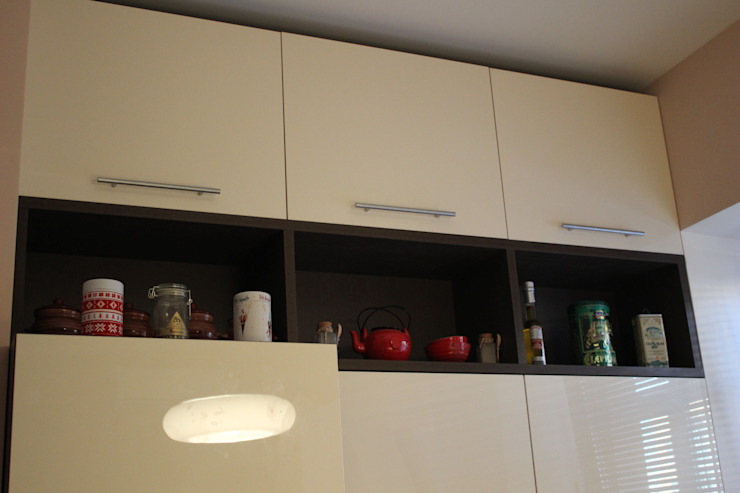 TOPOS Minimalist kitchen