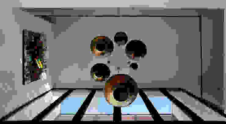 Z HOUSE par AP ARCHITECTES Éclectique