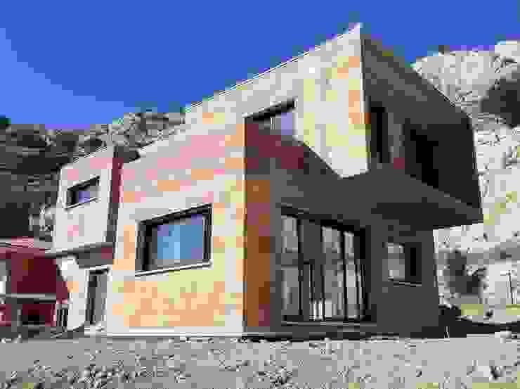 Z HOUSE par AP ARCHITECTES