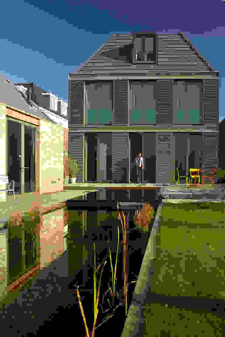 paul seuntjens architectuur en interieur Casa rurale