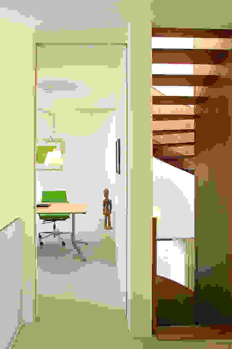 paul seuntjens architectuur en interieur Studio moderno