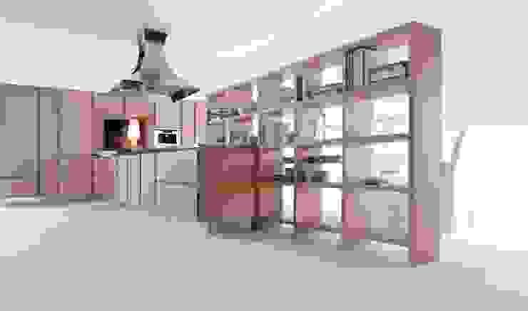 Kitchen by Vegni Design,