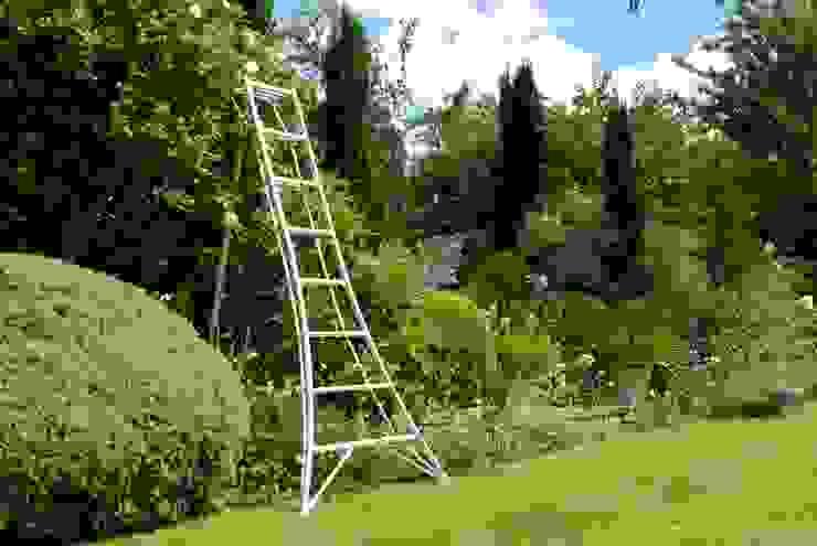 Niwaki Tripod Ladder Landelijke tuinen van Niwaki Landelijk