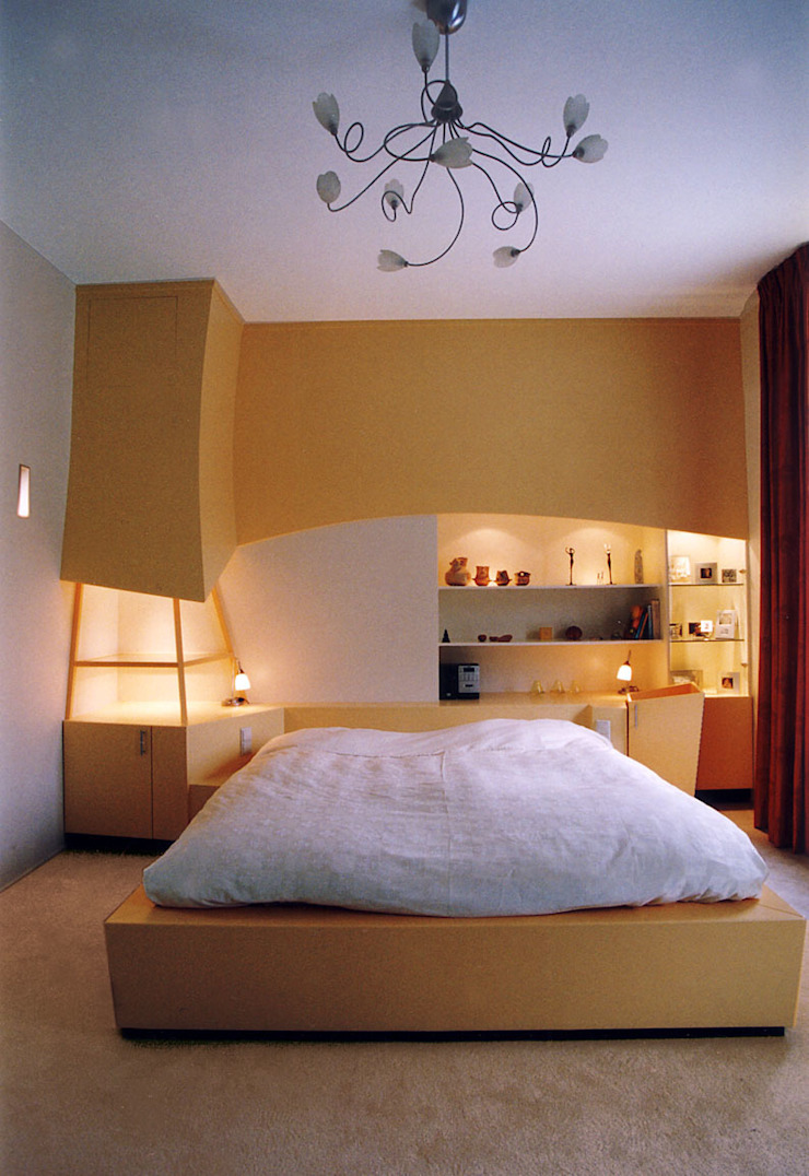 ABC-Idee Modern Bedroom