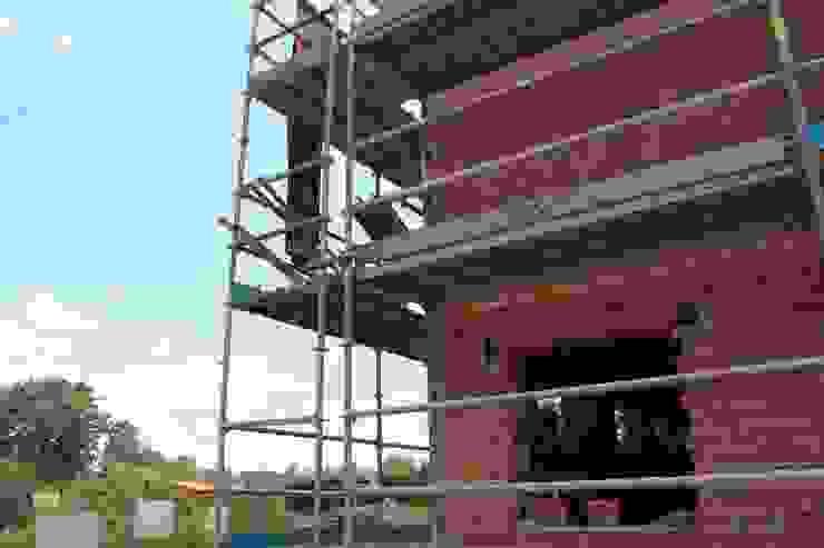 Construccion vivienda 1 2 Mar Construcciones HNOS. VINCELLE LLAMEDO S.L.
