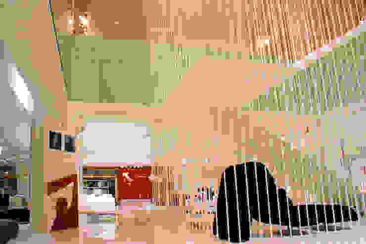 Showroom a Shanghai di Vegni Design Minimalista