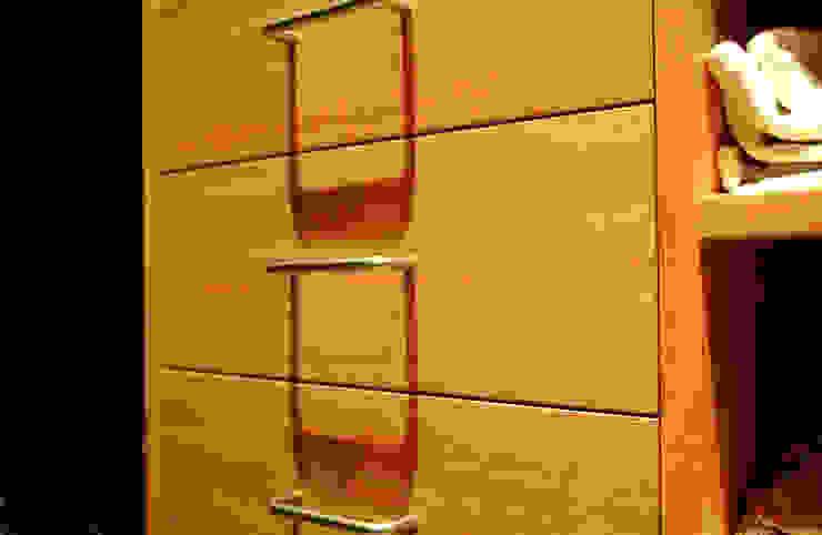 Drawer Detail: modern  by Martin Greshoff Furniture, Modern