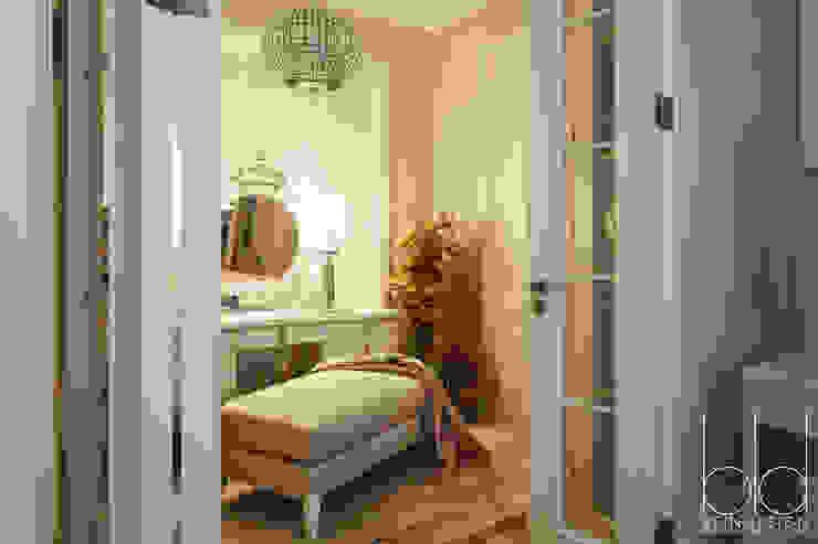 """Частный дом, коттеджный поселок """"Стольный"""" Спальня в классическом стиле от BEINDESIGN Классический"""