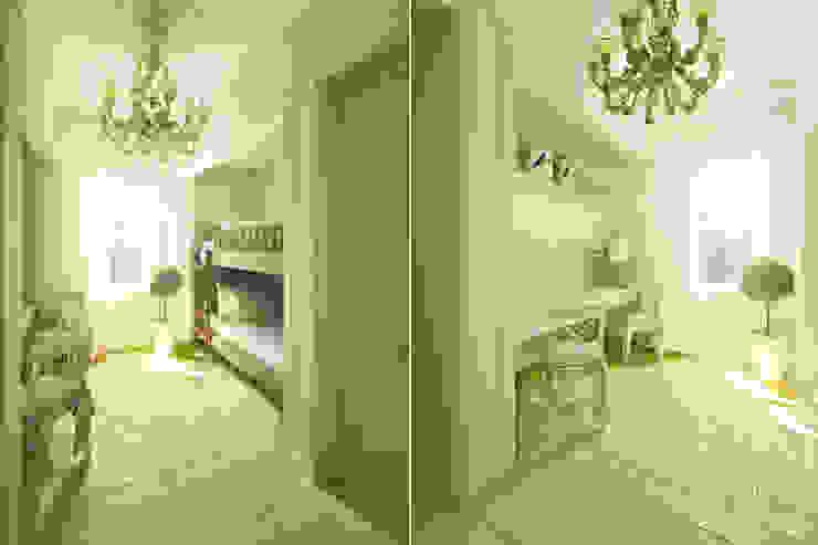 """Частный дом, коттеджный поселок """"Стольный"""" Детская комнатa в классическом стиле от BEINDESIGN Классический"""