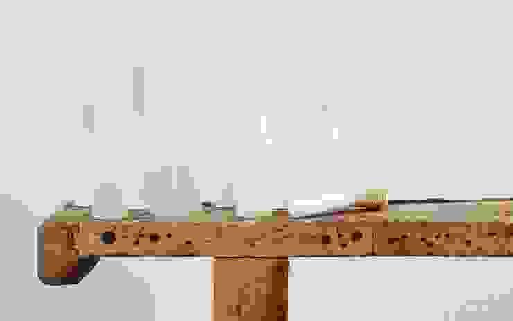 Forms no Figures - pure wood van Fou de Feu Scandinavisch