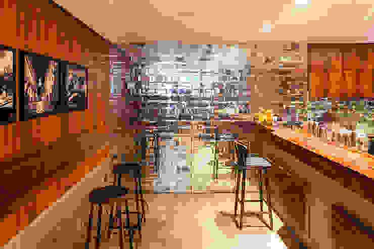 Restaurante Ramona MM18 Arquitetura Espaços gastronômicos modernos