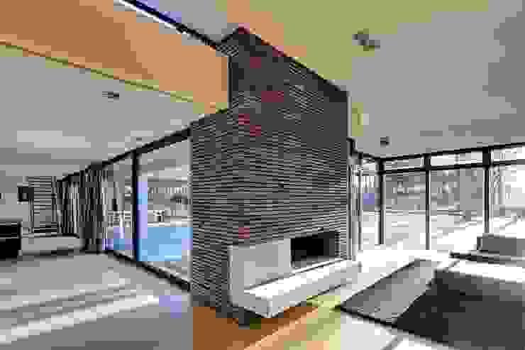 GN İÇ MİMARLIK OFİSİ Modern walls & floors