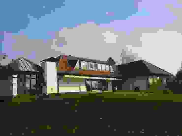 by Osterwold°Schmidt EXP!ANDER Architekten