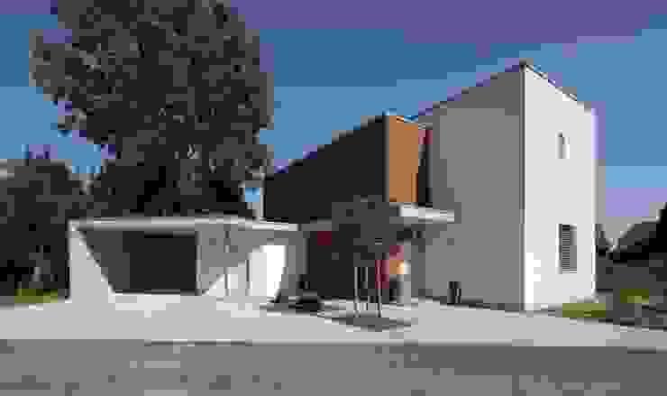 Bild 1 Moderne Häuser von Massiv mein Haus aus Mauerwerk Modern