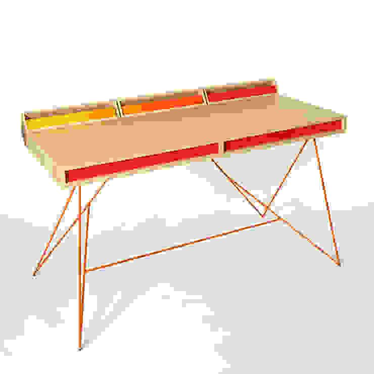 Paul Venaille par Good Morning Design Moderne