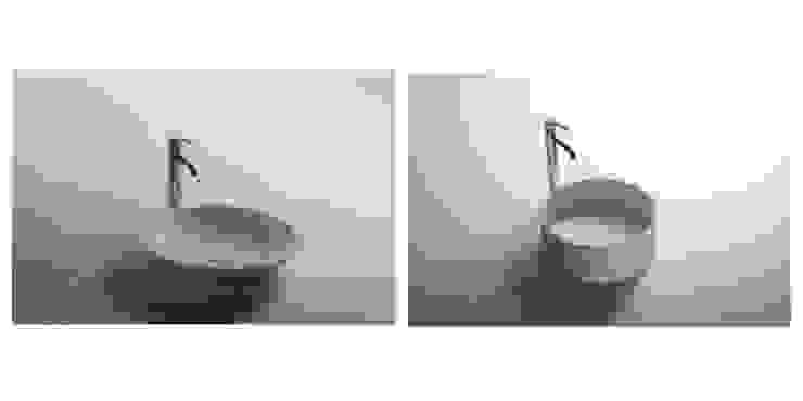 Ullstein Produktions- und Handelskontor GmbH BathroomSinks