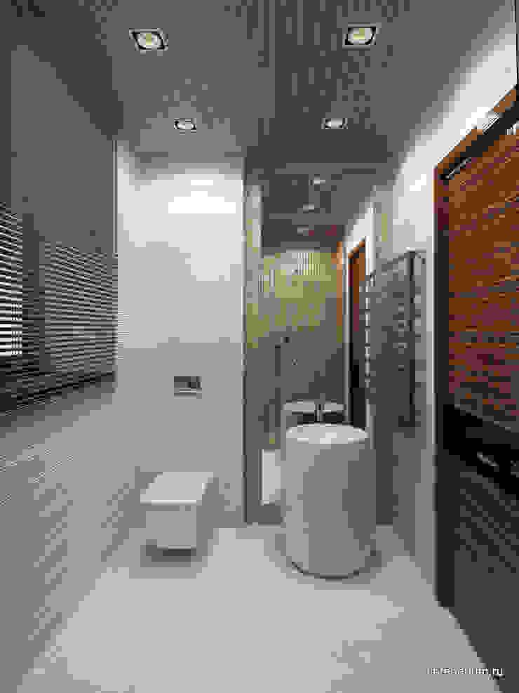 INTERIERIUM 浴室