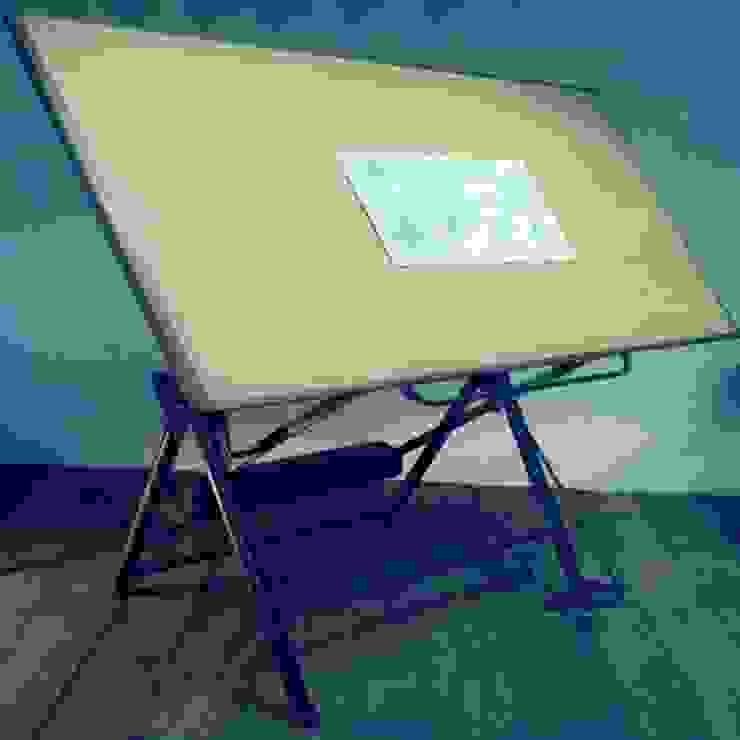 de estilo industrial de Hewel mobilier, Industrial