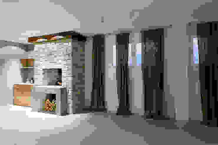 TAVERNA Cantina moderna di marco.sbalchiero/interior.design Moderno