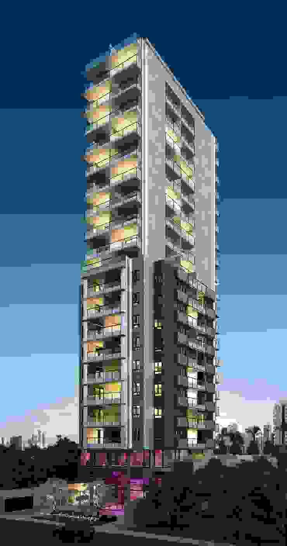 من MM18 Arquitetura حداثي