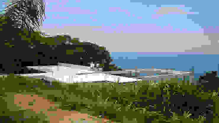 Casa Toninhas por MM18 Arquitetura