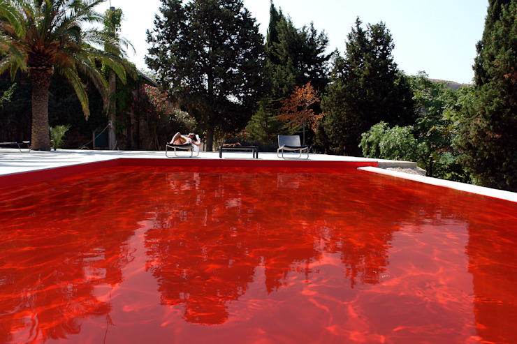 Olympic Italia Costruzioni Piscine SPA - di Gabriele Lodato Mediterrane Pools
