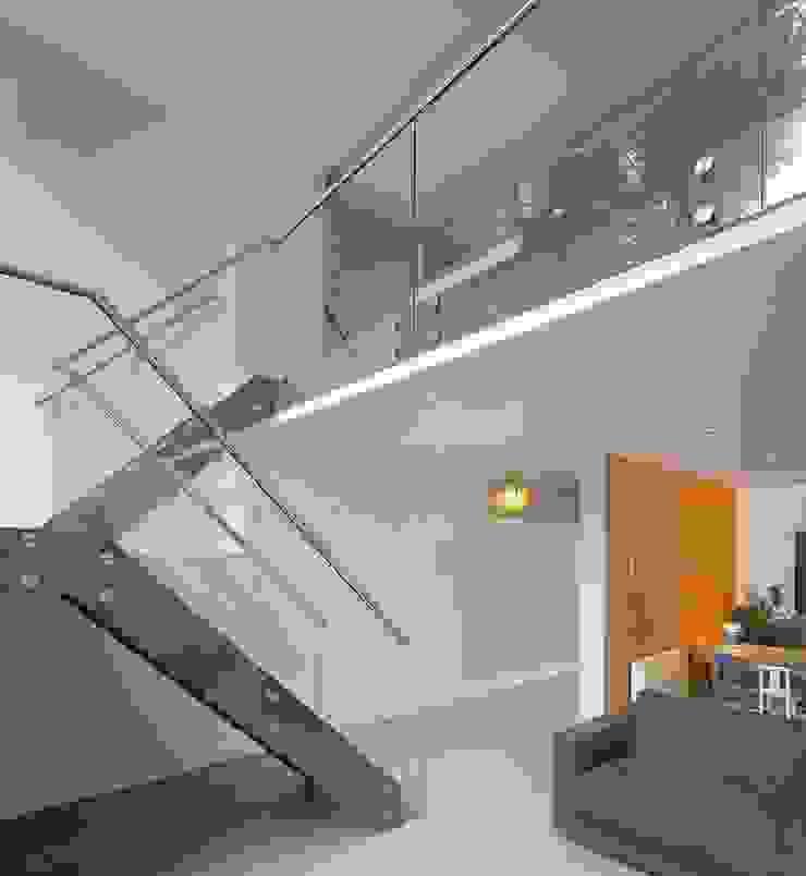 Architectenbureau Vroom 嬰兒房/兒童房