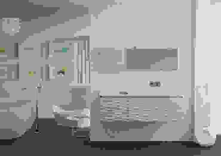 minimalist  by krayms A&D - Fa&Fra, Minimalist MDF