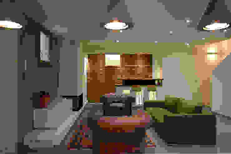 HP Interior srl Living room