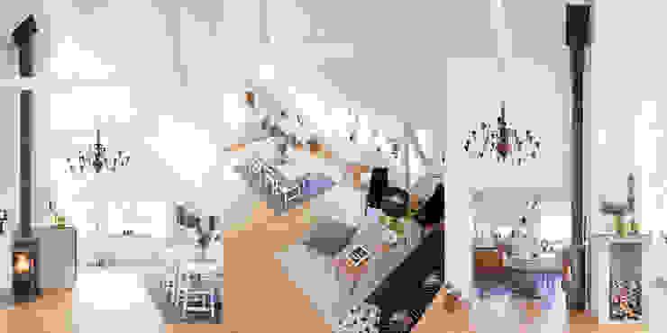 hEMMA Interior Living room