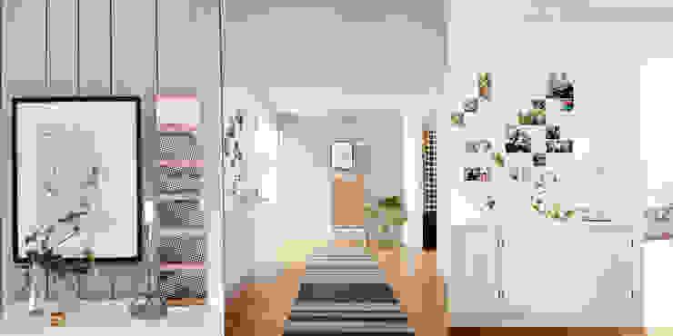 hEMMA Interior Corridor, hallway & stairsStorage