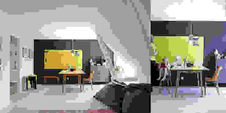 hEMMA Interior Study/office