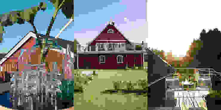 hEMMA Interior Scandinavian style houses