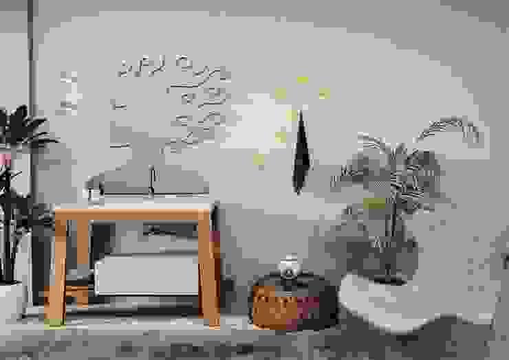 Bath Table 105 di krayms A&D - Fa&Fra Asiatico