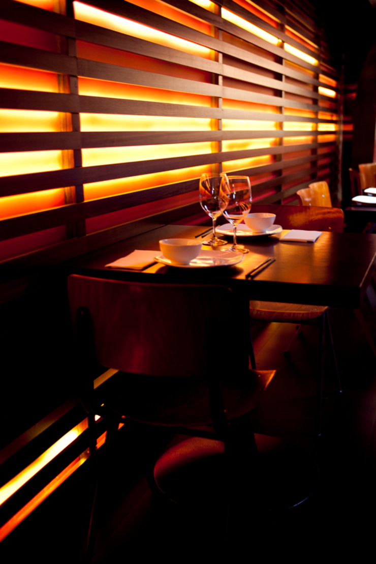 Dragon Palace - Independent Restaurant Asian style gastronomy by helen hughes design studio ltd Asian