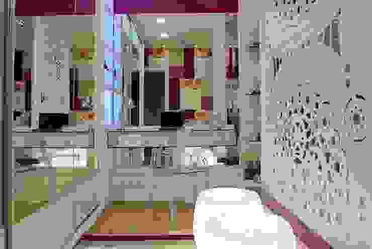 Modern Bedroom by Espaço do Traço arquitetura Modern