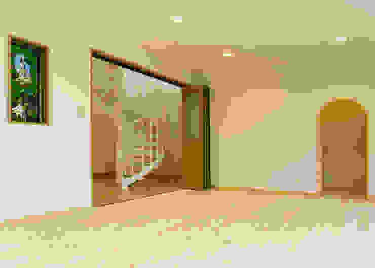 Residence オリジナルな商業空間 の INTERFACE オリジナル