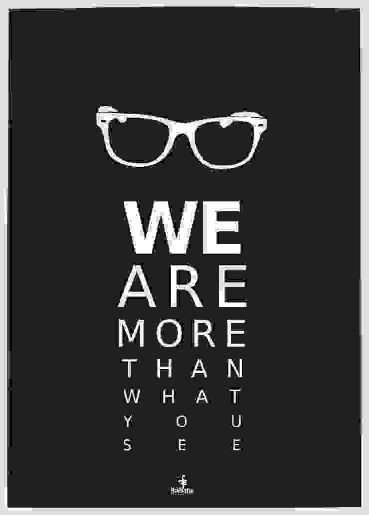 WE ARE MORE... od MSP Sp. z o.o. Minimalistyczny