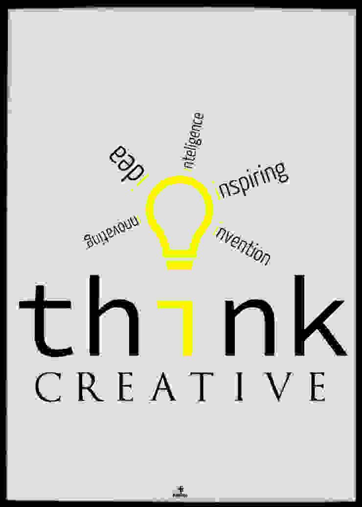 THINK CREATIVE od MSP Sp. z o.o. Minimalistyczny